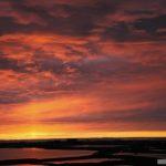 hunting-in-alaska-alaskan-sunset