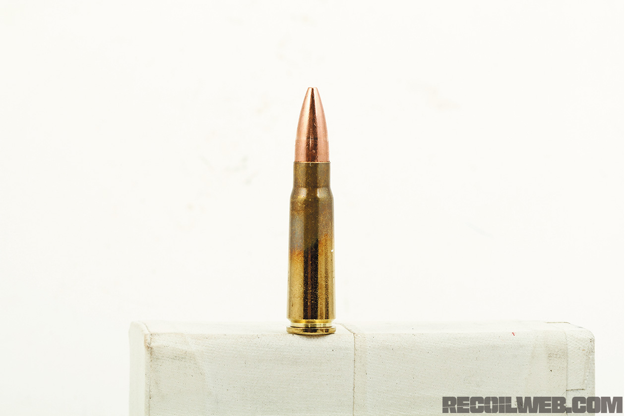 Who Knew? A Guide to 7 62 Ammo | RECOIL