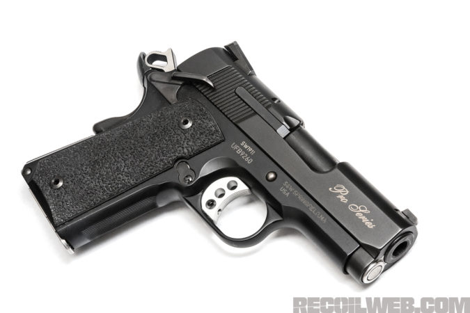 Smith and Wesson 1911.05