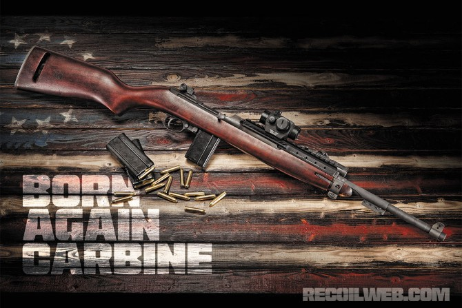 Review: Inland Manufacturing M1 – Born Again Carbine
