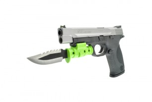 LaserLyte Zombie M&P