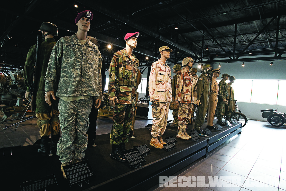 Preview   The Institute Of Military Technology   RECOIL photo