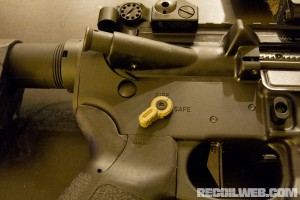 Battle Arms Development Combat Ambi Safety Selector Review photo