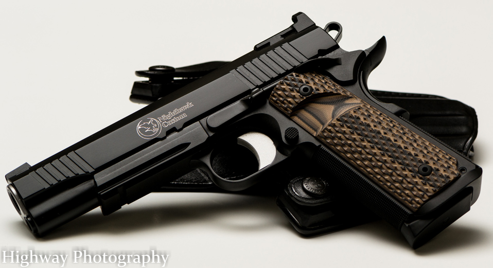 Nighthawk Costa Ludus 1911 photo