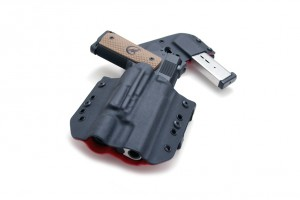 Griffon Industries Kydex Holsters & Magazine Carriers