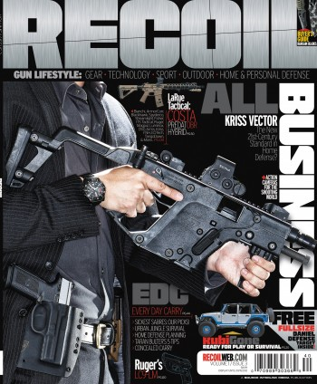 RECOIL Issue 3