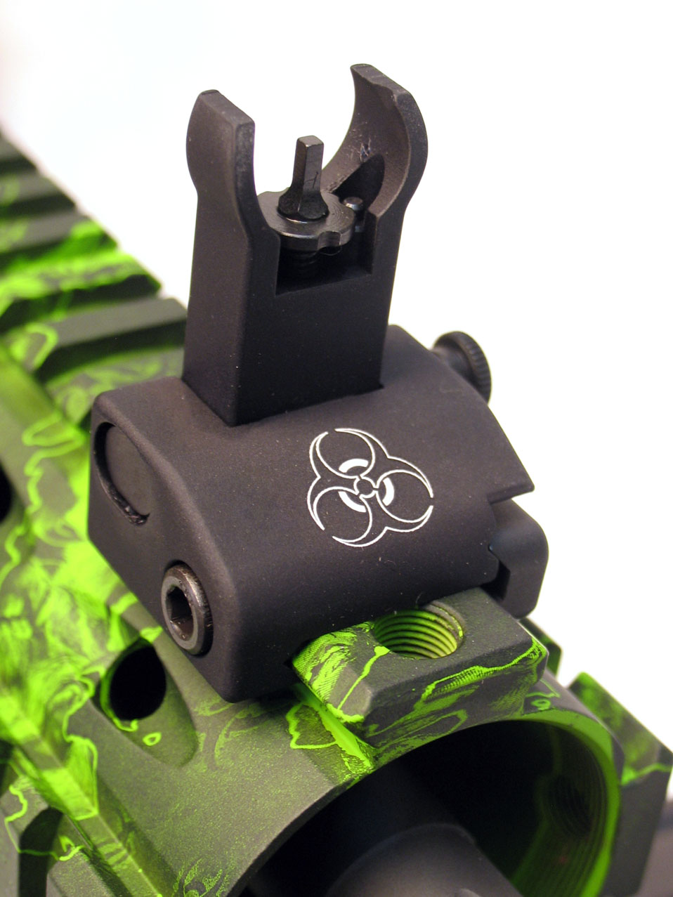 YHM Zombie Hunter Sights