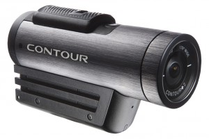 All New Contour+2 Action Camera