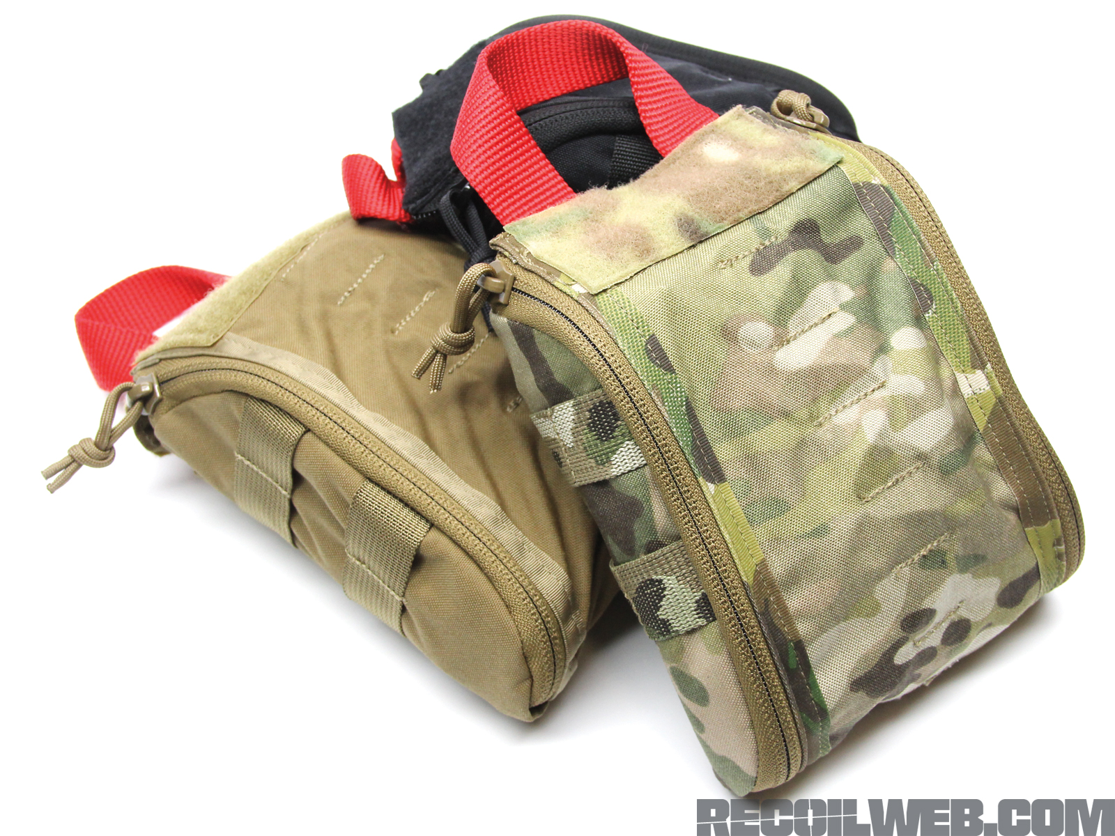 Preview – SHTF ITS Tactical ETA Trauma Kit
