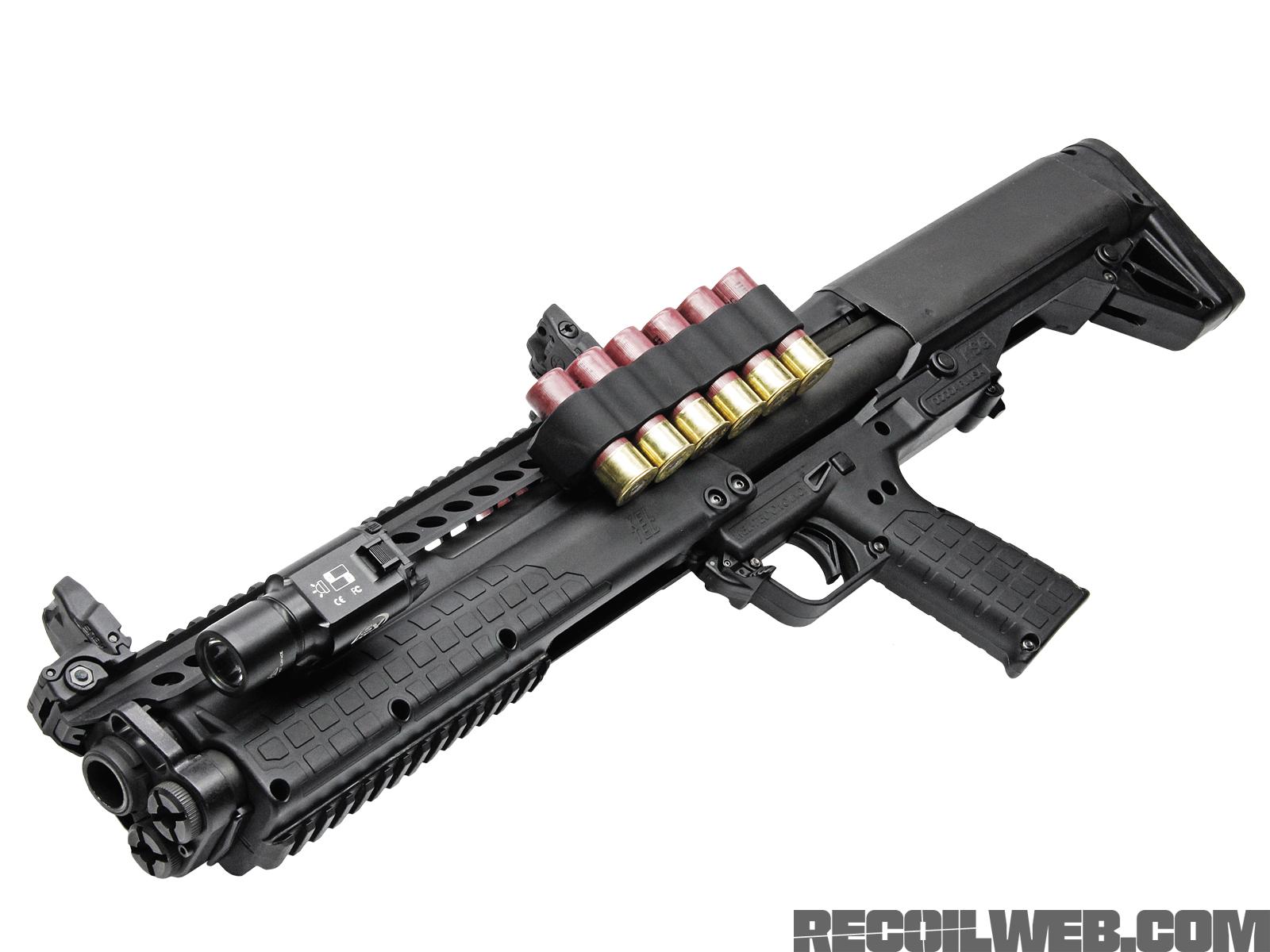 Preview – Mesa Tactical's Kel-Tec KSG