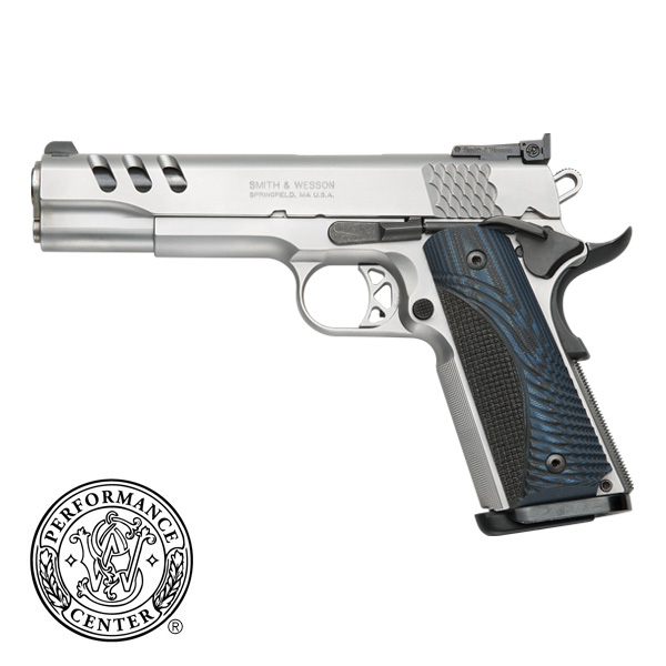 Performance Center Custom SW1911