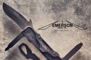 Emerson Multitasker EDC-1 Multitool