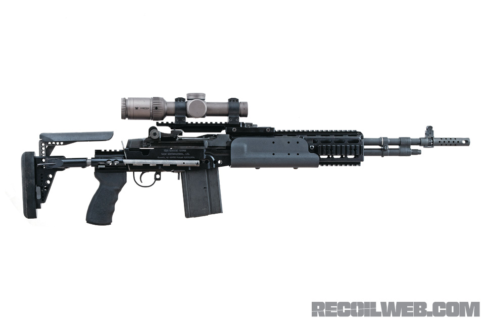 Image Gallery springfield m1 M14 Tactical