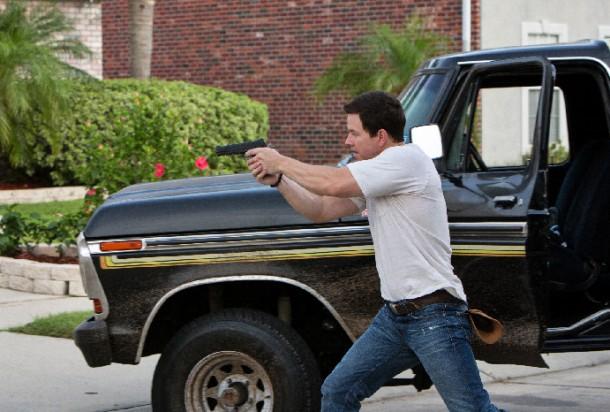 2 Guns Mark Wahlberg