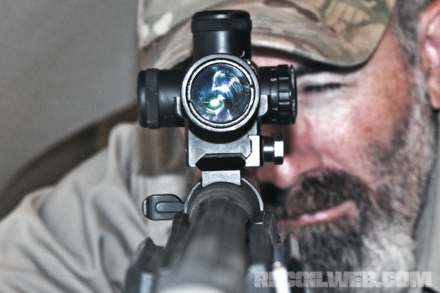 Preview – How To – Scope Mounting