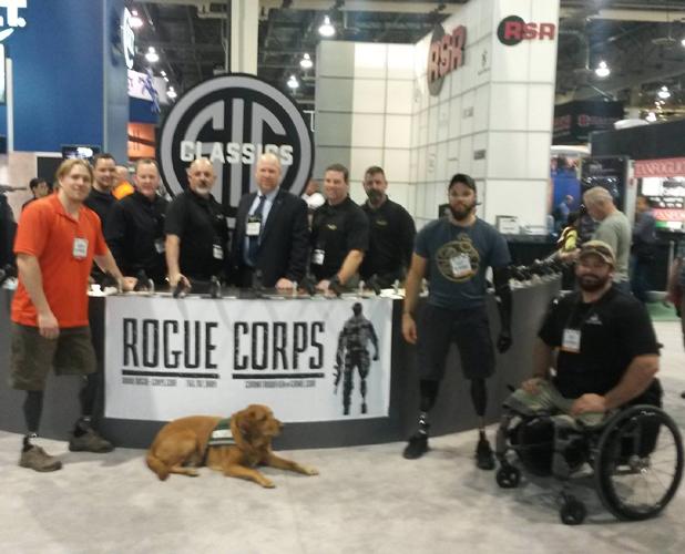 Rogue Corps