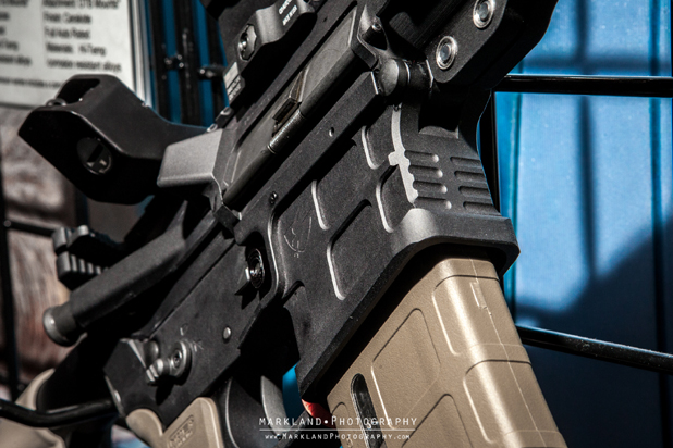 Griffin-Armament UIC 9