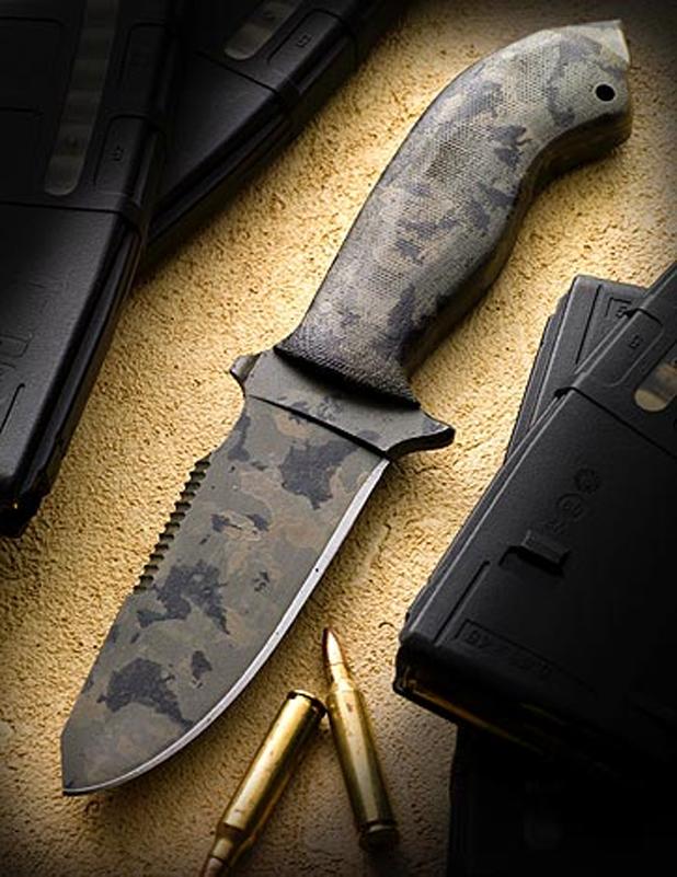 Winkler Knives - WK II S.A.R. Knife