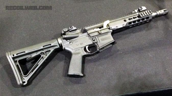 Barrett REC7 Gen II - 2