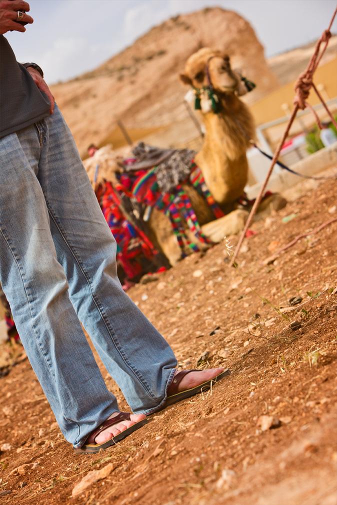 Combat Flipflops in the Hashemite Kingdom of Jordan 2