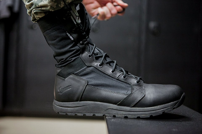Danner Tactical Boots - Cr Boot