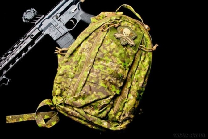 PenCott Greenzone Lightweight Assault Pack