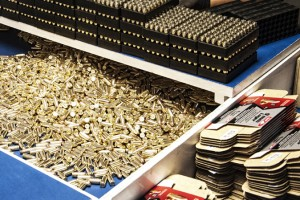 Physical Security in Difficult Regions – a look at Aguila Ammunition
