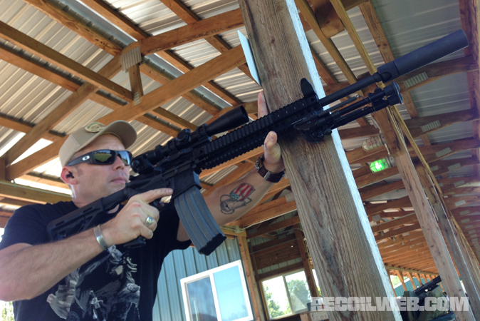 Daniel Defense rifle review Build Your Own RECOILweb 3