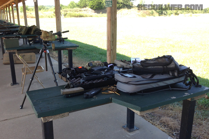 Daniel Defense rifle review Build Your Own RECOILweb11
