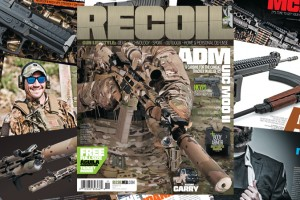 RECOIL Issue #15