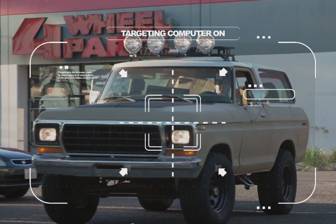 Dirt Every Day - RECOIL's 70 Ford Bronco American Technical - 1