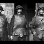 Body Armor History