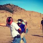 Pincus-CFS on the range