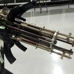 SKS Gatling Gun