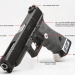 Zev Technologies Classic Gun