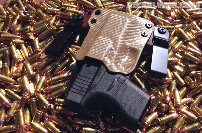 Blackpoint Glock 43 Holster 04