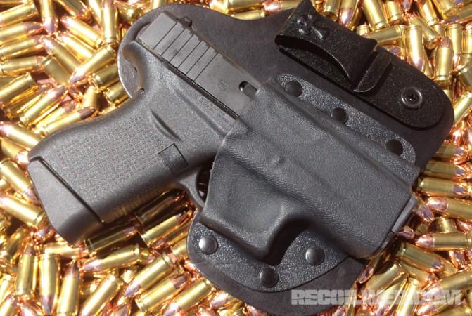 Crossbreed - Glock 43 - 05