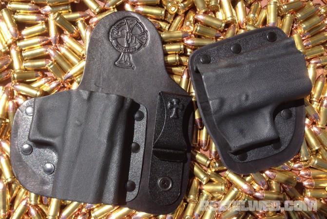 Crossbreed - Glock 43 - 07
