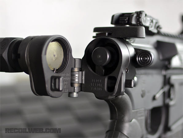 Review - the Law Tactical Gen 3 | RECOIL