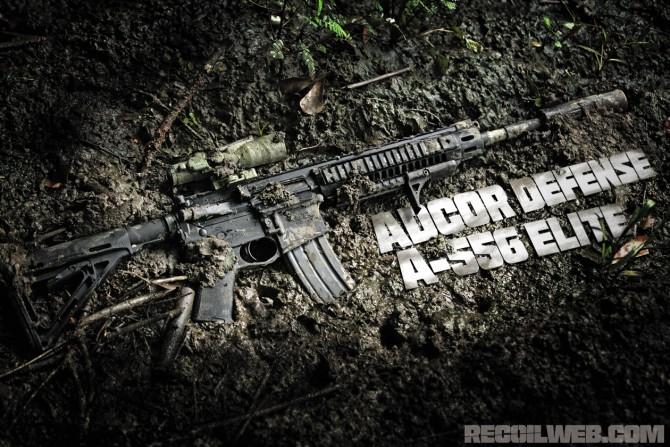 Preview – Adcor Defense A-556 Elite