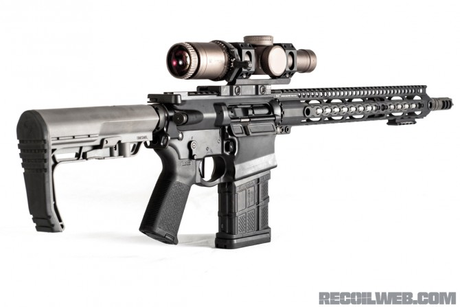Preview – DPMS Gen II