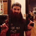 Jep Robertson Joins The Suppressed