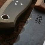 Matt Helm Knives cover 2