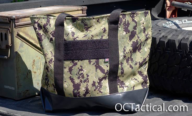 OC Tactical Grocery Bag 3