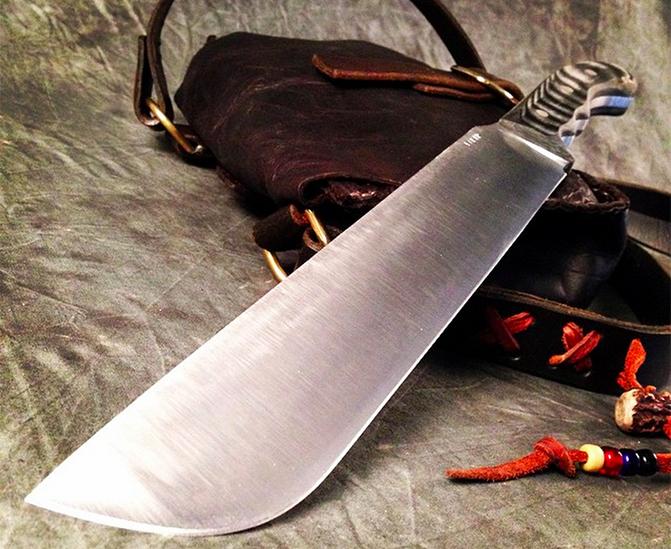 Saturday Night Blade Pr0n - 3 River Blades 14