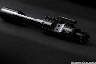 AXTS bolt carrier group Outta the Closet a second look at gear