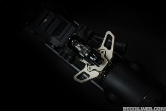 AXTS Raptor Charging Handle Outta the Closet a second look at gear