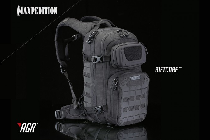 Maxpedition AGR Riftcore