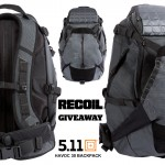 5.11 Tactical HAVOC 30 Backpack Giveaway 00