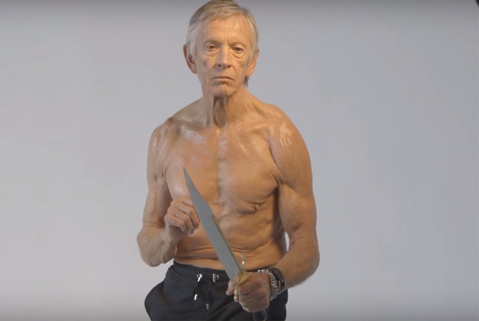 scott glenn height